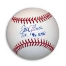 "Tom Seaver Autographed MLB Baseball Inscribed ""12X All Star"""
