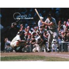 "Roy Sievers Autographed ""At the Plate Horizontal"" Chicago White Sox 8"" x 10"" Photo"