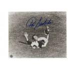 "Ron Swoboda New York Mets Autographed 8"" x 10"" Photograph (Unframed)"