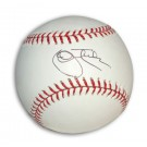 John Tudor Autographed MLB Baseball