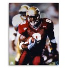 "Peter Warrick Florida State Seminoles Autographed 16"" x 20"" Photograph (Unframed)"