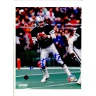 "Danny White Dallas Cowboys Autographed 8"" x 10"" Blue Jersey Photograph (Unframed)"