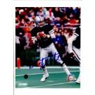 "Danny White Dallas Cowboys Autographed 8"" x 10"" Blue Jersey Photograph (Unframed)"