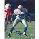 """Darren Woodson Dallas Cowboys Autographed 8"""" x 10"""" Photograph (Unframed)"""