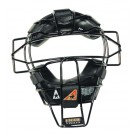 Adult Lightweight Umpire Face Mask from All-Star by