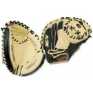 "35"" Adult Pro Elite Catcher's Mitt (Worn on the Left Hand) from All-Star"