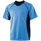 Youth Wicking Soccer Shirt from Augusta Sportswear
