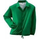 Youth Nylon Coach's Jacket from Augusta Sportswear