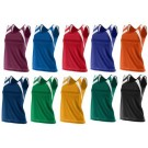 Ladies' Wicking Tank Top with Shoulder Insert from Augusta Sportswear