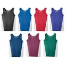 Ladies' Wicking Tank Top with Side Panel from Augusta Sportswear