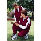 Adult Color Block Taffeta Jacket From Augusta Sportswear