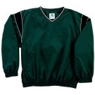Youth Micro Poly Windshirt from Augusta Sportswear by