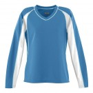 Ladies' Wicking Mesh Charger Jersey from Augusta Sportswear