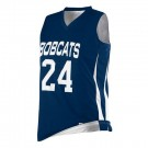 Ladies Reversible Wicking Game Basketball Jersey / Tank Top - 2X-Large from Augusta by