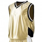 Youth Tri-Color Dazzle Game Basketball Jersey / Tank Top from Augusta Sportswear by