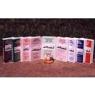 Tom Emanski's 9 Tape Video Training Series (Video) (VHS)