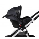 "Multi Model Car Seat Adaptor from The Baby Jogger (for use with ""City Select Series"" Stroller)"