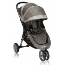 City Mini Single Stroller (Sand / Stone) from The Baby Jogger by