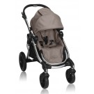 City Select Single Stroller (Quartz) from The Baby Jogger by