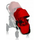 City Select Second Seat Kit (Ruby) from The Baby Jogger by