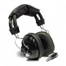 Metal Detector Stereo Headphones by Bounty Hunter