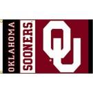 Oklahoma Sooners Premium 3' x 5' Flag