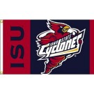 Iowa State Cyclones Premium 3' x 5' Flag