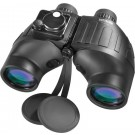 Battalion 7x50 Waterproof Binocular with Internal Rangefinder and Compass (22.8mm Eye Relief)
