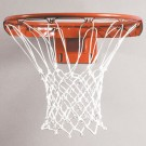 "Spalding Slam Dunk Basketball Goal with 5"" x 4"" Mount"