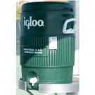 Igloo® Green 5 Gallon Water Cooler