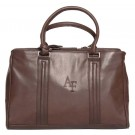NCAA Air Force Academy Falcons Dove Creek Leather Laptop Briefcase by