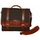 NCAA Georgetown Hoyas Greenmill Canyon Computer Briefcase by