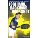 Tape 2: Forehand, Backhand, Drop Shot (Video) (VHS)