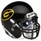 Grambling State Tigers Schutt Mini Helmet