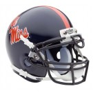 Mississippi (Ole Miss) Rebels Schutt Mini Helmet