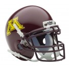 Minnesota Golden Gophers Schutt Mini Helmet