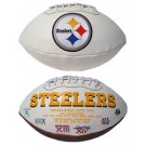 Pittsburgh Steelers Signature Series Full Size Football