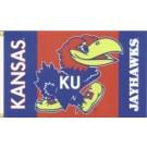 Kansas Jayhawks Premium 3' x 5' Flag