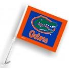 Florida Gators Car Flags - 1 Pair
