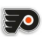 "Philadelphia Flyers 12"" Car Magnets - Set of 2"