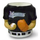 Florida Marlins Jersey Can Coolers - Set of 4 by
