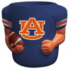 Auburn Tigers Jersey Can Coolers - Set of 4