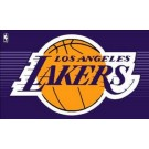 Los Angeles Lakers 3' x 5' Flag