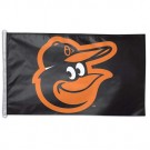 Baltimore Orioles 3' x 5' Flag