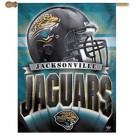 "Jacksonville Jaguars 27"" x 37"" Vertical Flag / Banner from WinCraft"