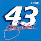 John Andretti #43 Car Flag