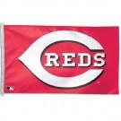 Cincinnati Reds 3' x 5' Flag