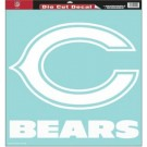 "Chicago Bears 18"" x 18"" Die Cut Decal"