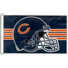 Chicago Bears 3' x 5' Flag from WinCraft