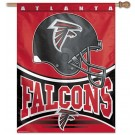 "Atlanta Falcons 27"" x 37"" Vertical Flag / Banner from WinCraft"